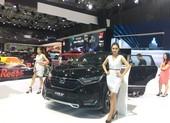 Honda CR-V 2020 được nâng cấp những trang bị nào?