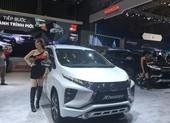 Giá lăn bánh kèm khuyến mãi đối với mẫu Mitsubishi Xpander