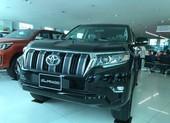 Bảng giá xe Toyota tháng 3: Fortuner ưu đãi đến 130 triệu đồng