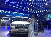 Bảng giá xe Ford tháng 3: Ecosport giảm đến 65 triệu đồng