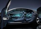 Bỏ vô lăng, Hyundai dùng cần lái máy bay điều khiển xe