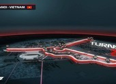 Chặng đua F1 VinFast chính thức tạm hoãn vì dịch Covid-19