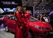 Giá lăn bánh kèm khuyến mãi Toyota Vios 2020