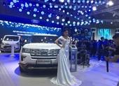 Bảng giá xe Ford tháng 4: Ranger 2020 chỉ hơn 600 triệu đồng