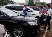 Coi chừng 'đốt tiền' vì ham mua ô tô cũ giá rẻ