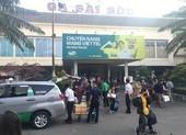 Ga Sài Gòn nhộn nhịp đón người dân sau kỳ nghỉ lễ