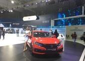 Bảng giá ô tô Honda tháng 5: CR-V chỉ có giá 939 triệu đồng