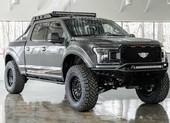 Ford F150 độ thành 'quái vật' off-road cực hầm hố