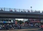 Bộ Công an đề xuất cấm vượt xe ở gầm cầu, đường hầm