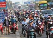 Bộ trưởng Bộ GTVT nói về đề xuất bật đèn xe máy cả ban ngày