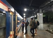 Từ tháng 6, ngành đường sắt giảm tới 50% giá vé tàu