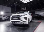 Bảng giá xe Mitsubishi tháng 7: Ưu đãi lên đến 92,5 triệu đồng