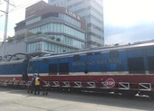 Tạm ngưng đôi tàu từ ga Sài Gòn đi Đà Nẵng và ngược lại