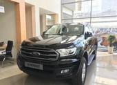 Bảng giá xe Ford tháng 9: Bán tải Ranger chỉ 630 triệu đồng
