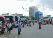 Bến xe, nhà ga TP.HCM đồng loạt thông tuyến tới Đà Nẵng