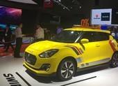Bảng giá xe ô tô Suzuki tháng 9: Rẻ nhất chỉ 249 triệu đồng