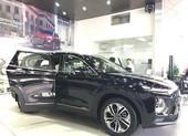Bảng giá xe Hyundai tháng 10: Kona giảm giá hơn 40 triệu đồng