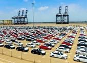 Đề xuất bỏ tờ khai nguồn gốc ô tô nhập khẩu