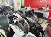 Honda SH bất ngờ giảm giá dịp cuối năm