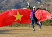 Lai Châu tổ chức giải 'Dù lượn đường trường' và khinh khí cầu