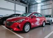 Bất chấp COVID-19, nhiều mẫu ô tô vẫn tung ra phiên bản mới