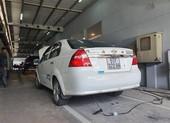 Ô tô có tuổi đời từ 13 - 22 áp dụng mức khí thải mới