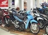 Giá xe Honda Wave Alpha mới nhất đội giá lên đến 3 triệu đồng