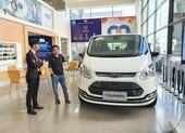Ngưng lắp ráp Ford Tourneo, các mẫu xe đã bán sẽ ra sao?