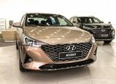 Bảng giá xe Hyundai tháng 6: Rẻ nhất chỉ hơn 300 triệu đồng