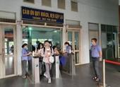 Ngày mai có chuyến tàu đầu tiên chở người dân từ TP.HCM về Hà Tĩnh