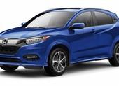 Bảng giá ô tô Honda tháng 8: Nhiều mẫu xe ưu đãi sâu