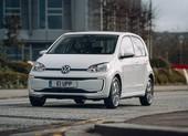 Tốp 10 ô tô điện cỡ nhỏ tốt nhất năm 2021