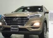 Sau giảm 75 triệu đồng, Hyundai Tucson có giá lăn bánh bao nhiêu?