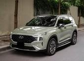Bảng giá xe Hyundai tháng 10: Grand i10 ưu đãi đến 20 triệu đồng