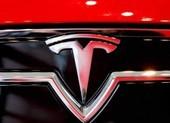 Vượt qua 'cơn khát' chip ô tô, hãng xe này lập kỷ lục doanh số bán xe điện