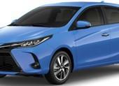 Bảng giá Toyota tháng 10: Rẻ nhất chỉ từ 352 triệu đồng