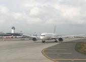 Xây trạm bơm để chống ngập ở sân bay Tân Sơn Nhất