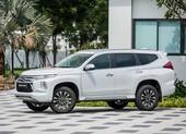Bảng giá xe Mitsubishi tháng 10: Rẻ nhất chỉ gần 400 triệu đồng