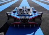 Đây là chiếc xe được vinh danh là siêu xe đẹp nhất thế giới