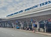 Sân bay Tân Sơn Nhất vắng tanh trong ngày đầu nối lại chuyến bay