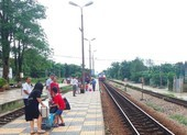 Hôm nay, ngành đường sắt mở bán vé tàu Bắc - Nam