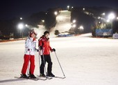 Hàn Quốc 'thả cửa' visa cho khách Việt xem Olympic
