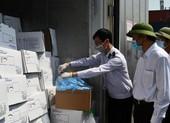 Giá thịt heo nhập về tới cảng Việt Nam chỉ khoảng 2,55 USD/kg