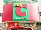 Bất đồng về giá thuê mặt bằng, Big C miền Đông đóng cửa