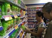Hàng Việt được ưa thích hơn hàng đa quốc gia ?