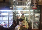 TP.HCM sẽ kiểm tra hàng giả ở các chợ nổi tiếng