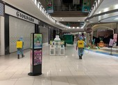 'Aeon Mall Bình Tân đủ điều kiện tiếp tục phục vụ khách hàng'