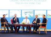 Bà Rịa-Vũng Tàu: Giá khách sạn 5 sao giảm 55%