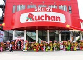Tập đoàn bán lẻ Auchan bị kiện sau khi rút khỏi Việt Nam