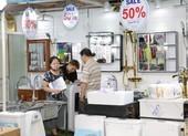Giảm giá khủng 49% tại hội chợ 'Thỏa sức mua, đua sức sắm'